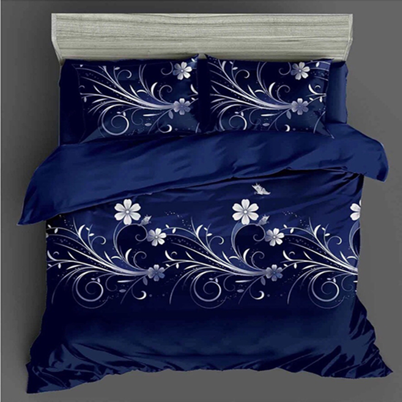 LOVINSUNSHINE Geometric Duvet Cover Comforter Bedding Queen King Bed Linens XX02#