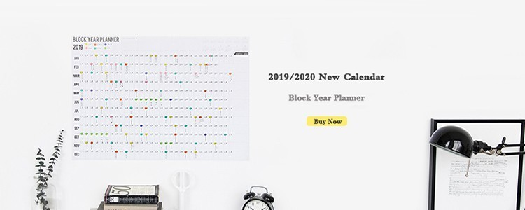 A5 A6 Bullet Journal Inner Pages Notebook Planner Filler Papers Line Blank Grid Diary Notebook Stationery School Supplies