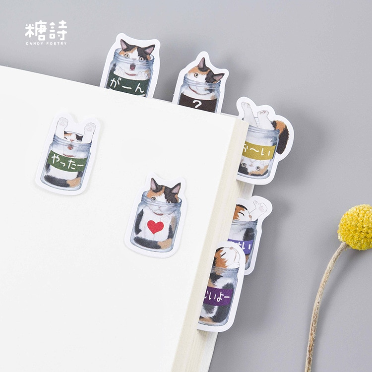 40pcs/pack Cute Shiba Diary Notebook Pack Posted It Kawaii Planner Scrapbooking Sticky Stationery Escolar School Supplies