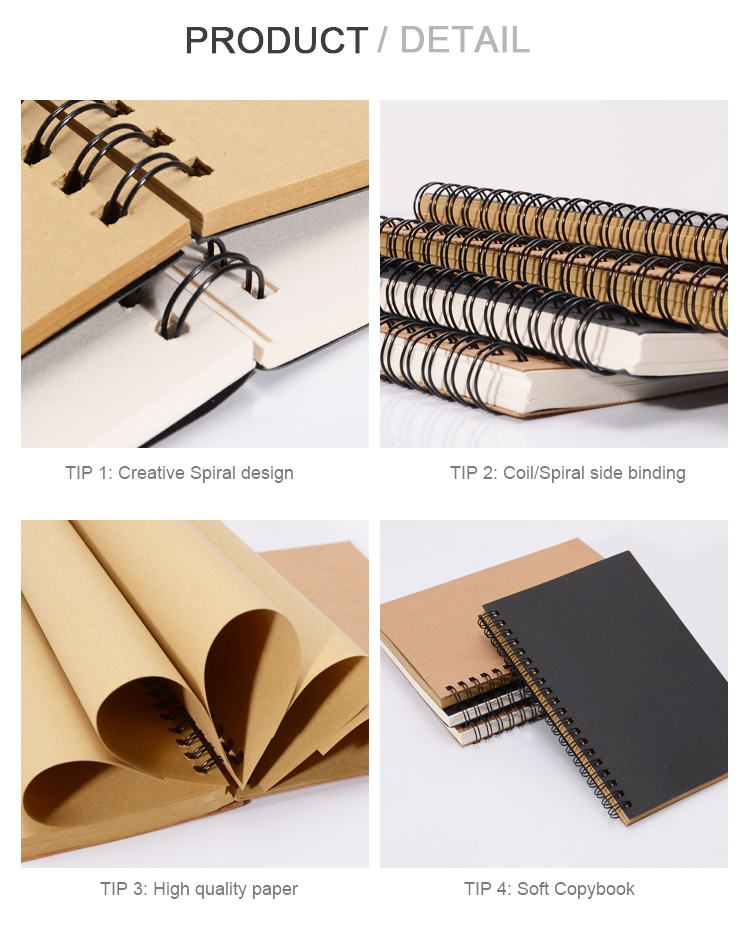 Sketchbook Diary for Drawing Painting Graffiti Small 12*18cm Soft Cover Blank Paper Sketch Book Memo Pad Notebook Stationery