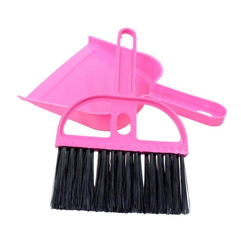 Dog products Pet sweeper pet small broom set cat and dog Gadgets dog Cleaning tools cat toilet scoop