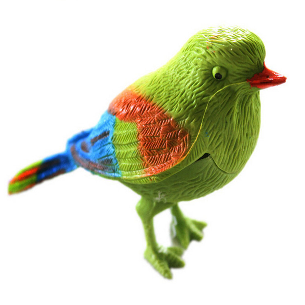 1pc Mini Birds Robot Games Interactive Electronics Kids Toys for Children Virtual Electronic Pet Gadgets New Electronics Gifts