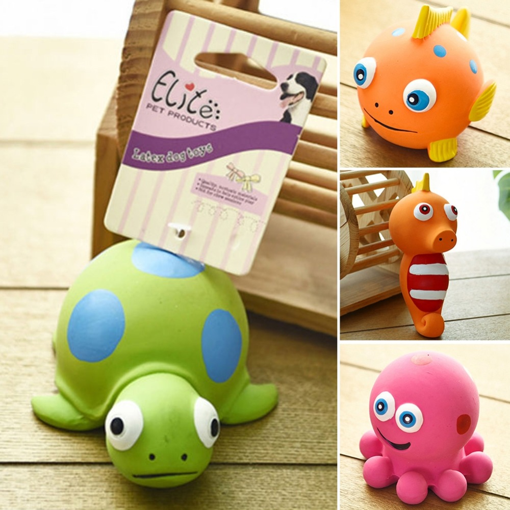 Funny Pet Dog Interactive Training Toy Gadgets Novelty Rubber Emulsion Chicken Pet Dog Toy Novelty Squawking Pet Toy