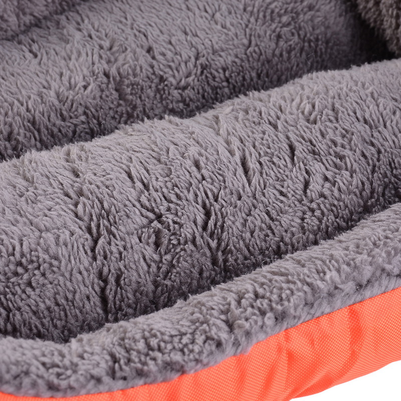 Hoomall Dog Bed For Small Medium Large Dogs Pet Dog House Warm Cotton Puppy Cat Bed For Chihuahua  Dog Bed Pet Gadgets