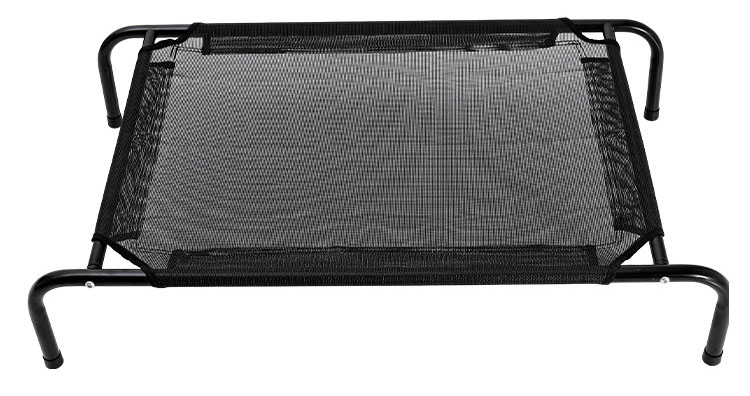 Dogs Sleeping Kennel For Cats Pet Gadget PET Steel frame bed Summer Cooling Dog Bed Hosue cama para cachorro