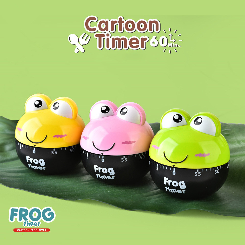 Kitchen Timer Cute Cooking Gadget Tool Fun Collectible For Pet Convenience Kitchen Accessories Cute Cooking Gadget Tool#BL5